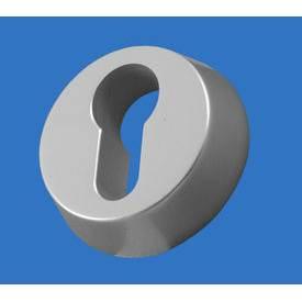 ANT350  Anti-ligature Face fix Escutcheon (50mm diameter)