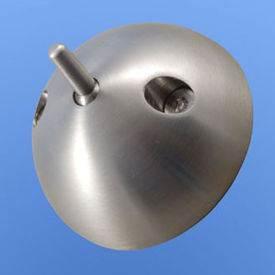 ANTCH1 Anti-ligature coat hook