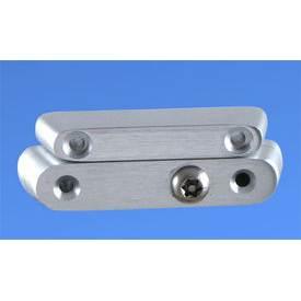 ANTWCSP Anti-ligature fastener solution for wooden or steel windows