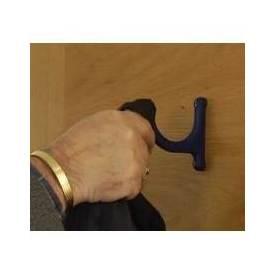 ANTCH2B Flexible safety coat hook