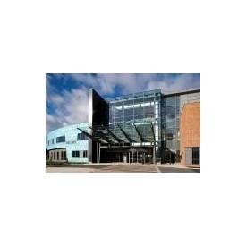 The Freeman Hospital, Newcastle Upon Tyne