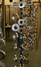 Door fittings Specialist Manufacturer expands production Capacity