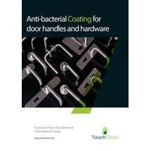 TouchClean Anti-bacterial Coating
