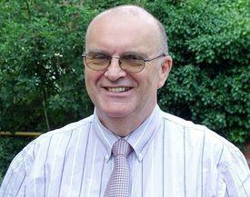 Philip Dean, Managing Director of Dortrend International