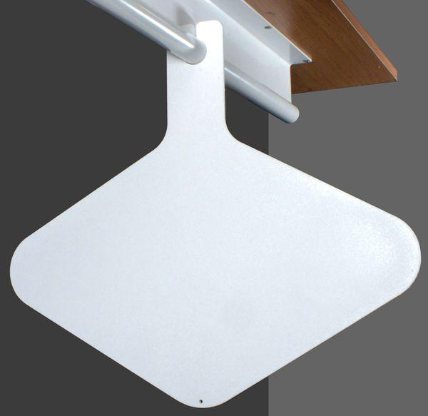 Anti Ligature Coat Hanger