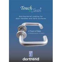 TouchClean Anti-bacterial Coating