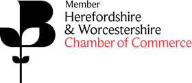 Hereford and Worcester Chamber of Commerce Member